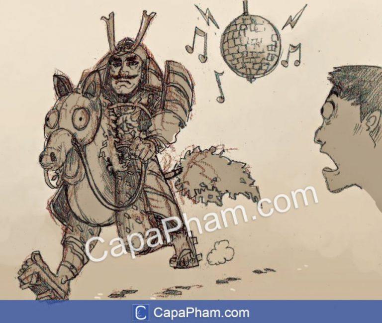 CapaPham