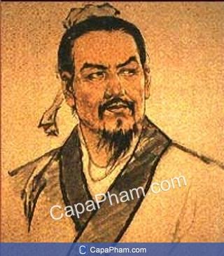 Hàn Phi (khoảng 280 – 233 TCN)
